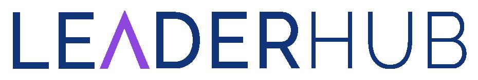 LeaderHub logo